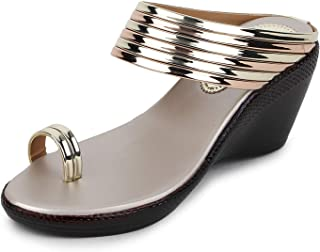 TRASE Authentic Heels & Wedges for Women - 3 Inch Heel