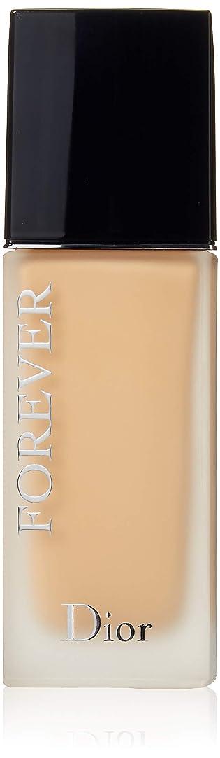 広げる留め金ニンニククリスチャンディオール Dior Forever 24H Wear High Perfection Foundation SPF 35 - # 3W (Warm) 30ml/1oz並行輸入品