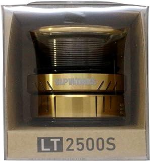 ダイワslpワークス(Daiwa Slp Works) SLPW LT タイプ-αスプール ゴールド 2500S