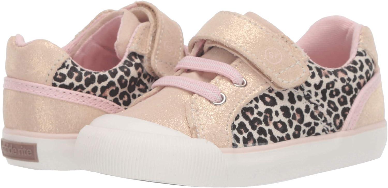 Stride Rite Unisex-Child Regular store Sneaker Parker Sr Great interest
