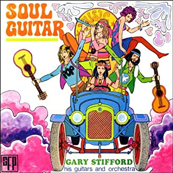 Sounds of the 70's - Soul Guitar
