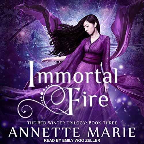 Immortal Fire cover art