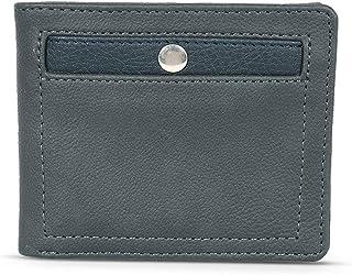 Baggit Women's Wallet GW Bono Axis Grey (Grey) S