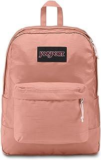 JanSport Black Label Superbreak Backpack - Muted Clay - Classic, Ultralight