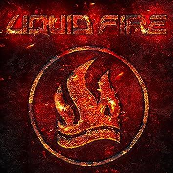 Liquid Fire (EP)