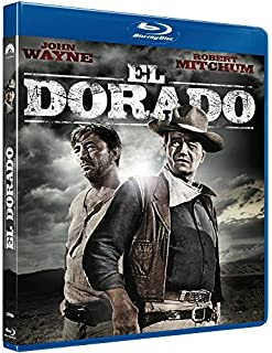 El Dorado [Blu-Ray] (B00DE6NGQM) | Amazon price tracker / tracking, Amazon price history charts, Amazon price watches, Amazon price drop alerts