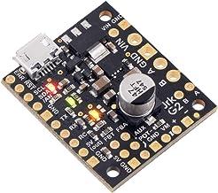 Pololu Jrk G2 21v3 USB Motor Controller with Feedback (Item: 3142)