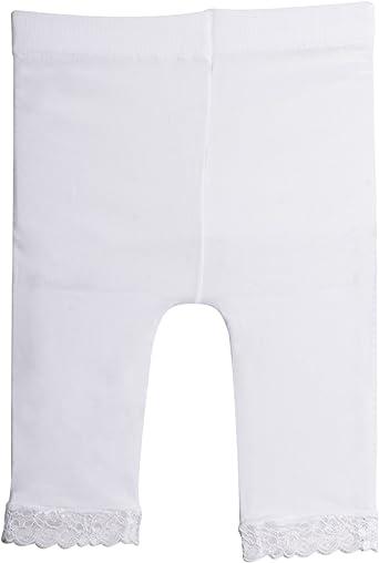 Noir 24 Mois 18 Noir Made in Italy CALZITALY 2 Paires Leggings pour B/éb/é en Microfibre Lisse Blanc Blanc 6 12