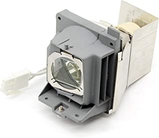 Aimple - Lámparas de repuesto para proyector BenQ MW705 MX704 con carcasa