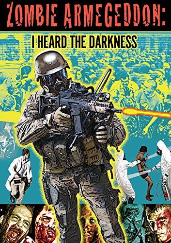Zombie Armageddon: I Heard the Darkness [USA] [DVD]