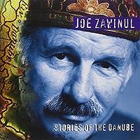 Stories of the Danube by Joe Zawinul (1996-08-13)