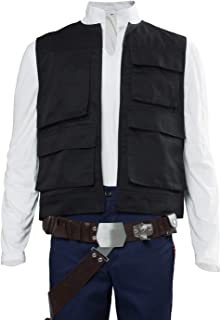 adult han solo costume