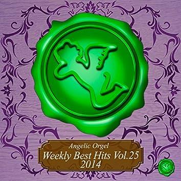 Weekly Best Hits Vol.25 2014