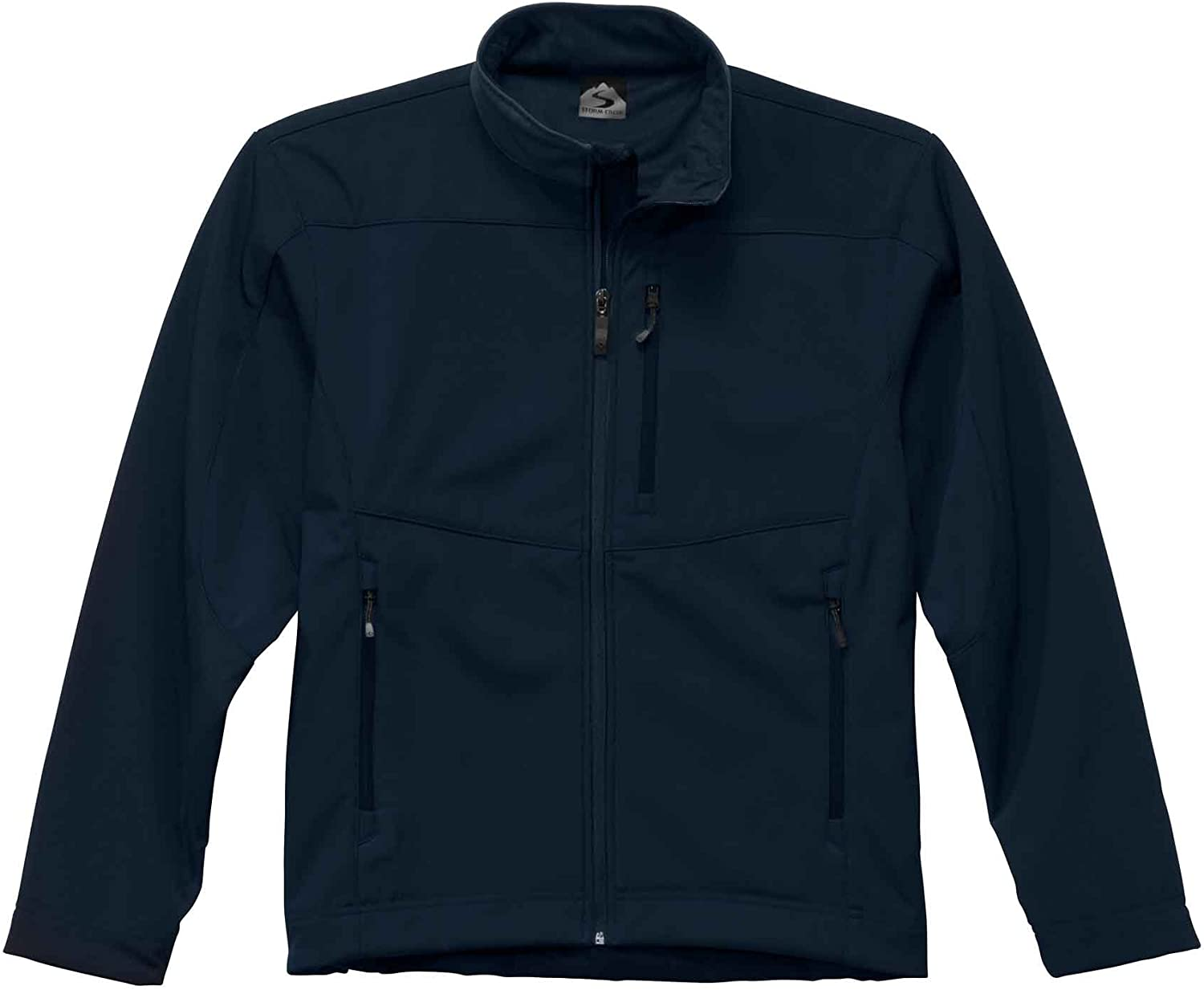 Storm excellence Creek Men's Waterproof Soft-Shell Breathable Fleece High quality new Jacket