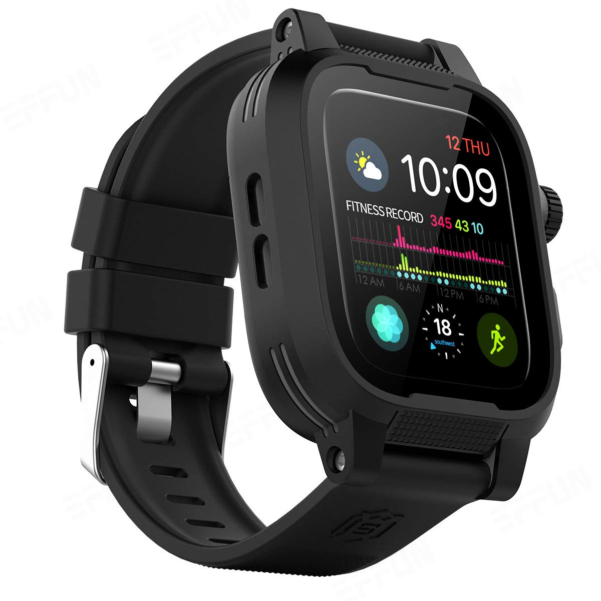 EFFUN Apple Watch Screen Protector