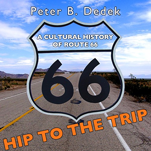 Hip to the Trip audiobook cover art