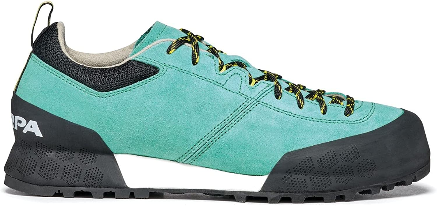 SCARPA Women's Kalipe Max 82% trend rank OFF Hiking Shoes and Approach