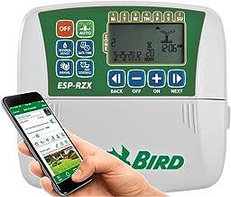 RAIN BIRD RZX e6i besturingseenheid - 6 zones besturingseenheid indoor wifi geschikt