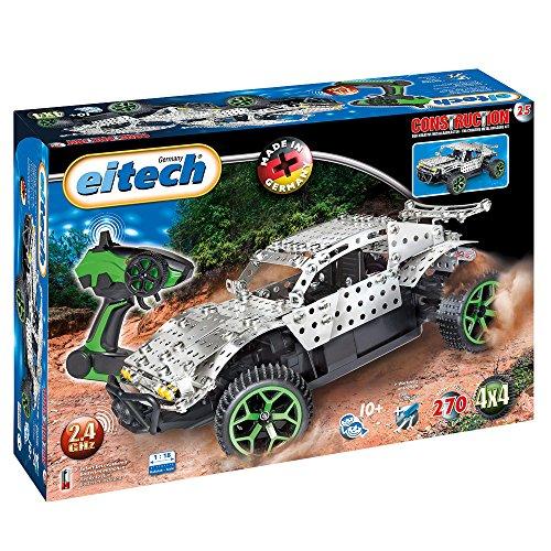 Eitech 00025 - Metallbaukasten