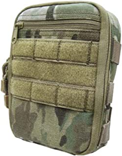 Sidekick Pouch Color- Multicam