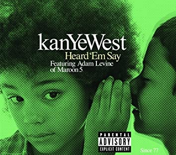 Heard 'Em Say (iTunes Germany)