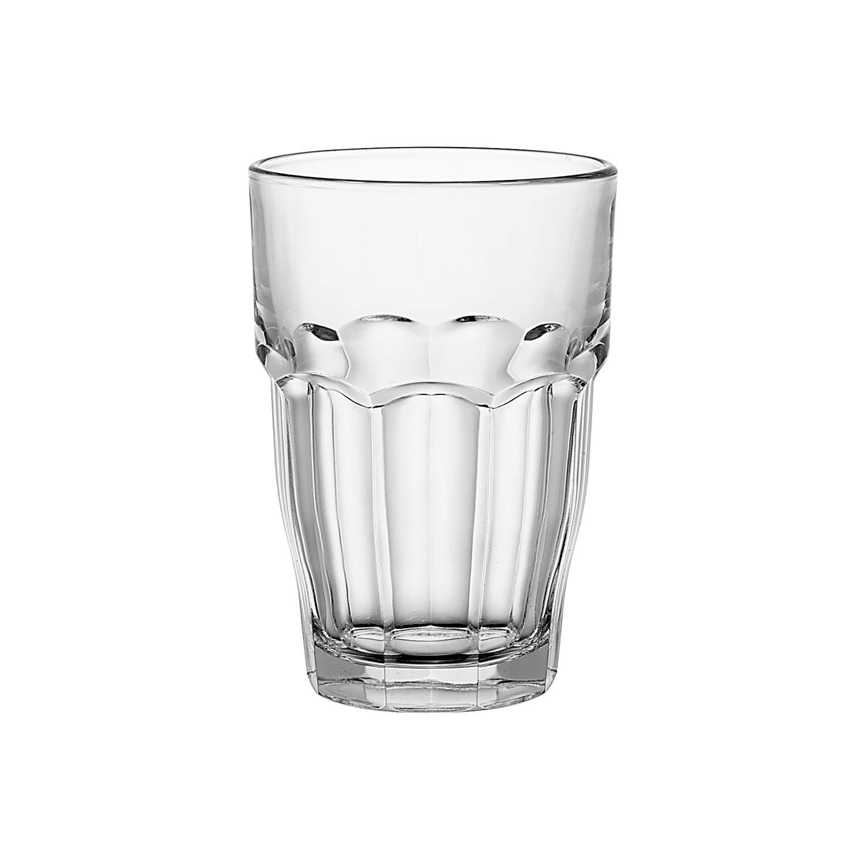 Bormioli Rocco Stackable Beverage Glasses