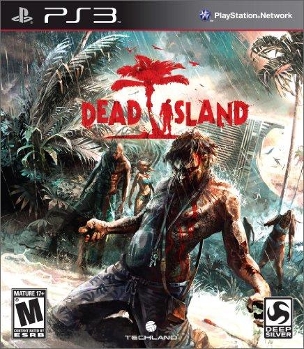 Square Enix Dead Island, PS3 PlayStation 3 vídeo - Juego (PS3, PlayStation 3, Supervivencia / Horror, M (Maduro))