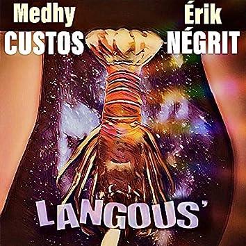 Langous' (feat. Érik Négrit) [Lang Lang]
