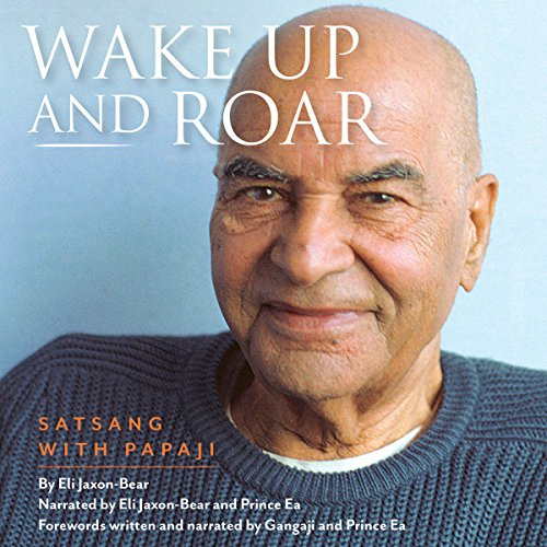Wake Up and Roar audiobook cover art