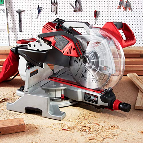 Milwaukee Miter Saw
