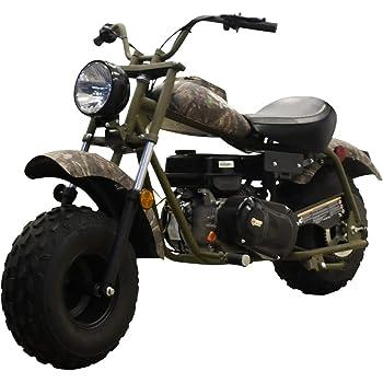 Exhaust pipe for petrol scooter  MINI MOTO//MINIMOTO Petrol Bike