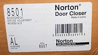 norton 8501 closer