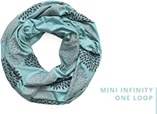 little minnow scarf