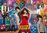 Clementoni 295470- Puzzle Infantil de Camp Rock