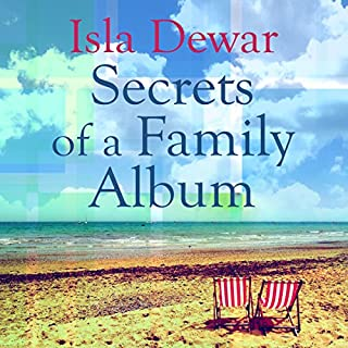 Secrets of a Family Album cover art