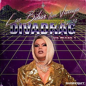DIVADRAG: USA Remixes, Vol. 1