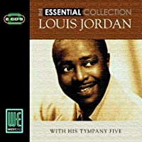 Essential Collection by LOUIS JORDAN (2007-01-01)
