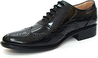 ASM Men's Leather Formals Shoes