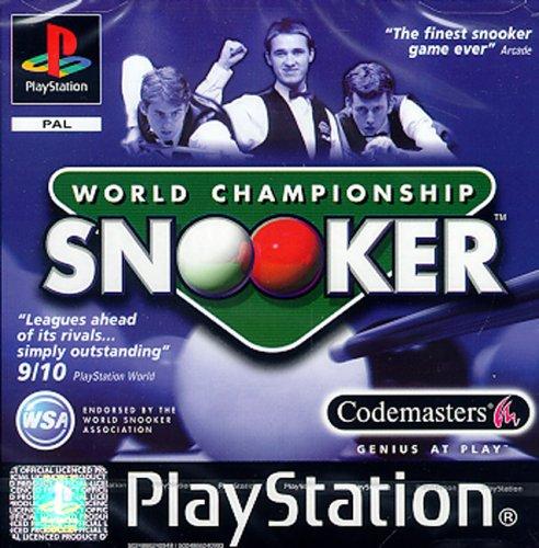 World Championship Snooker PAL