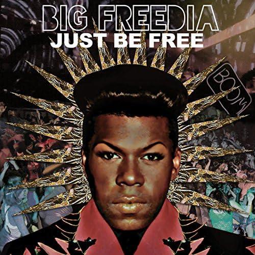 Big Freedia