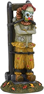 Department56 Snow Village Accessories Halloween Jokes Over Figurine, 3.25