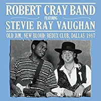 Old Jam, New Blood by Robert Cray