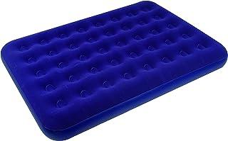 Saica- Hinchable viscoelástico, Color Azul (700)