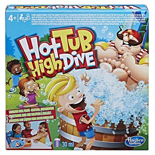 Onbekende games e19eu4 Whirlpool High Dive, meerkleurig