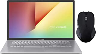 "ASUS Vivobook 17 Thin and Light Laptop 17.3"" FHD AMD Ryzen 3 3250U up to 3.50 GHz Radeon Vega 3 Graphics 20GB DDR4 RAM 1TB..."