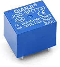 Best relay jqc 3f t73 Reviews