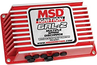 Best msd ignition 6al instructions Reviews