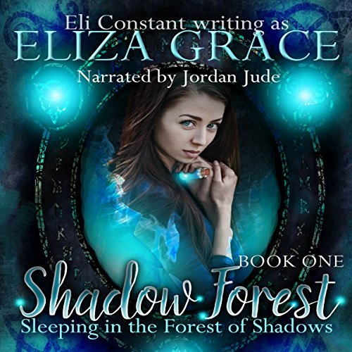 Sleeping in the Forest of Shadows audiobook cover art