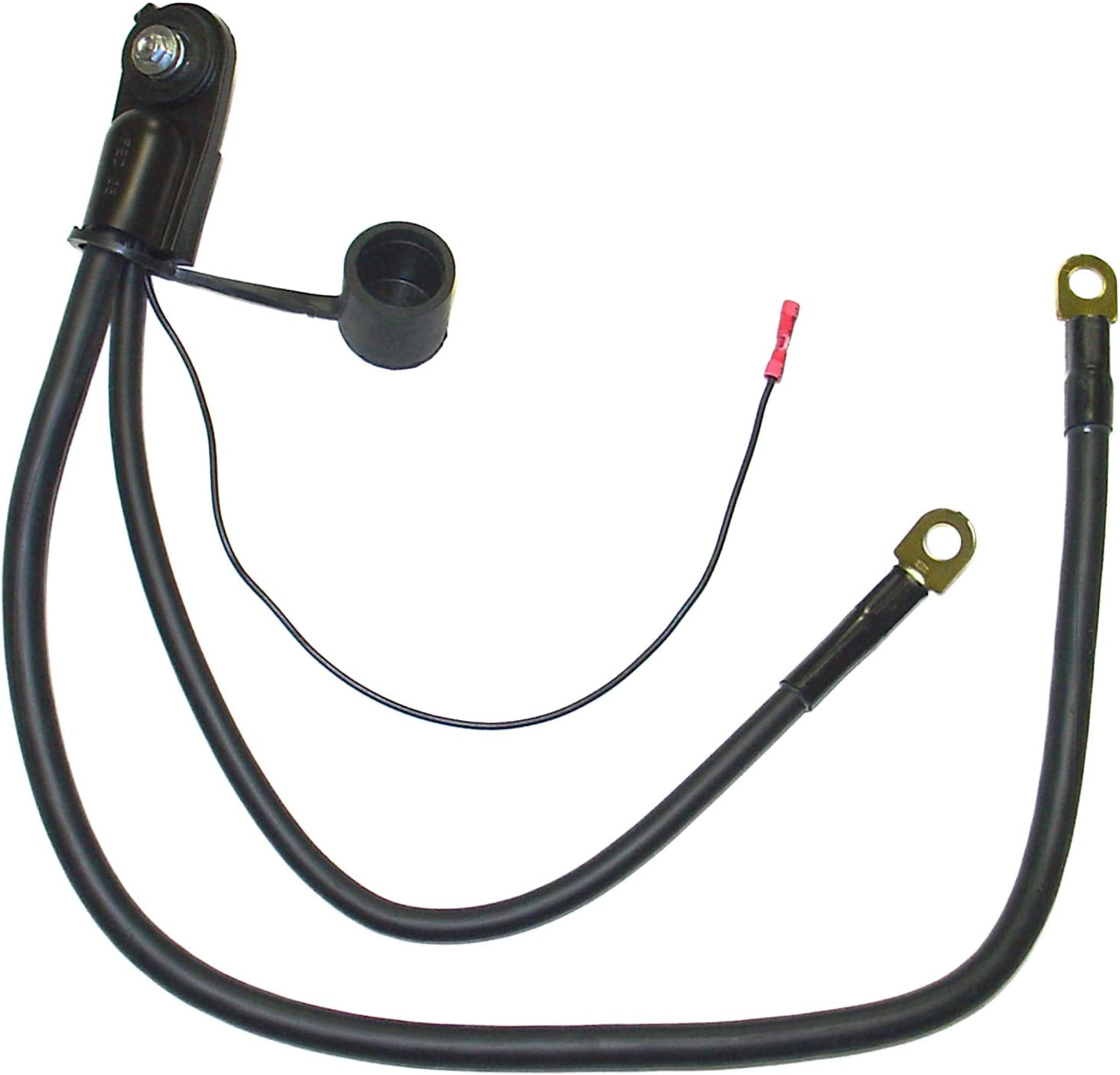 ACDelco Professional 2SD28XHA Cable New product Max 44% OFF Negative Battery