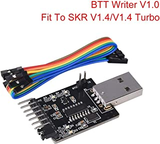 YIWMHE Writer V1.0 Module to ESP-01S WiFi Module Expansion 3D Printer Parts